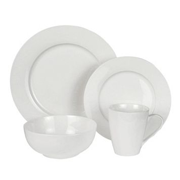 American Atelier Jenna 16-pc. Dinnerware Set