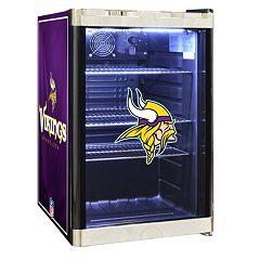 Minnesota Vikings 2.5 cu. ft. Refrigerated Beverage Center