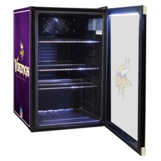Minnesota Vikings 2.5 cu. ft. Refrigerated Beverage Center