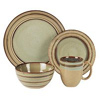 American Atelier Zola 16-pc. Dinnerware Set