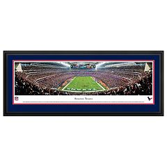 Houston Texans Art Wall Decor Kohl S