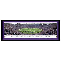 Minnesota Vikings Football Stadium Metrodome Framed Wall Art