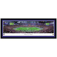 Minnesota Vikings Football Stadium Framed Wall Art