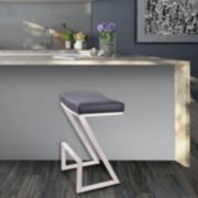 Armen Living Atlantis Bar Stool