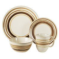 American Atelier Romy 16-pc. Dinnerware Set
