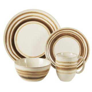 American Atelier Romy 16-pc. Dinnerware Set