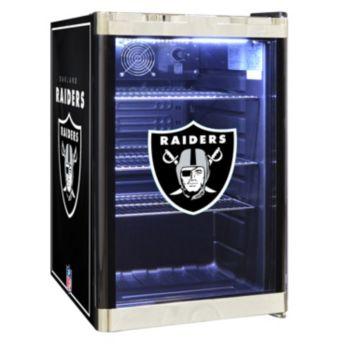 Oakland Raiders 2.5 cu. ft. Refrigerated Beverage Center