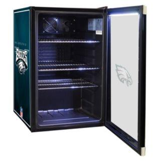 Philadelphia Eagles 2.5 cu. ft. Refrigerated Beverage Center
