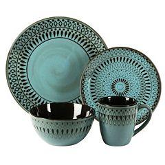 American Atelier Delilah 16-pc. Dinnerware Set
