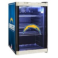San Diego Chargers 2.5 cu. ft. Refrigerated Beverage Center