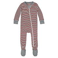 Baby Burt's Bees Baby Organic Family Pajamas Sleep & Play