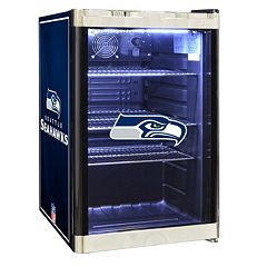 Seattle Seahawks 2.5 cu. ft. Refrigerated Beverage Center