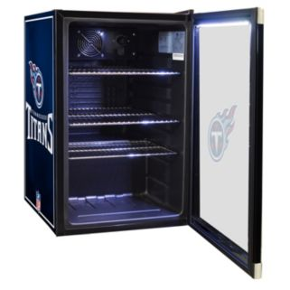 Tennessee Titans 2.5 cu. ft. Refrigerated Beverage Center