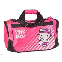 Girls Hello Kitty® Sports Duffle Bag