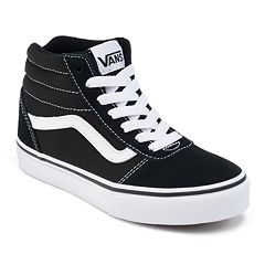 aba5f3bfe98559 Vans Ward Hi Kids  High-Top Sneakers