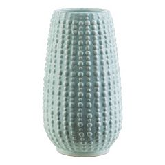 Decor 140 Jimos 11' x 6.5' Textured Ceramic Vase