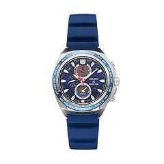Seiko Men's Prospex Solar Chronograph Watch - SSC489