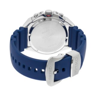 Seiko Men's Prospex Solar Chronograph Watch - SSC489