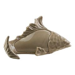 Decor 140 Thrios Ceramic Decorative Fish Table Decor