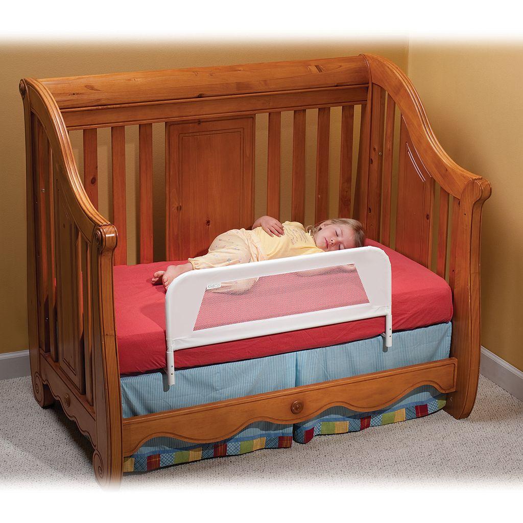 KidCo Convertible Crib Telescopic Bed Rail