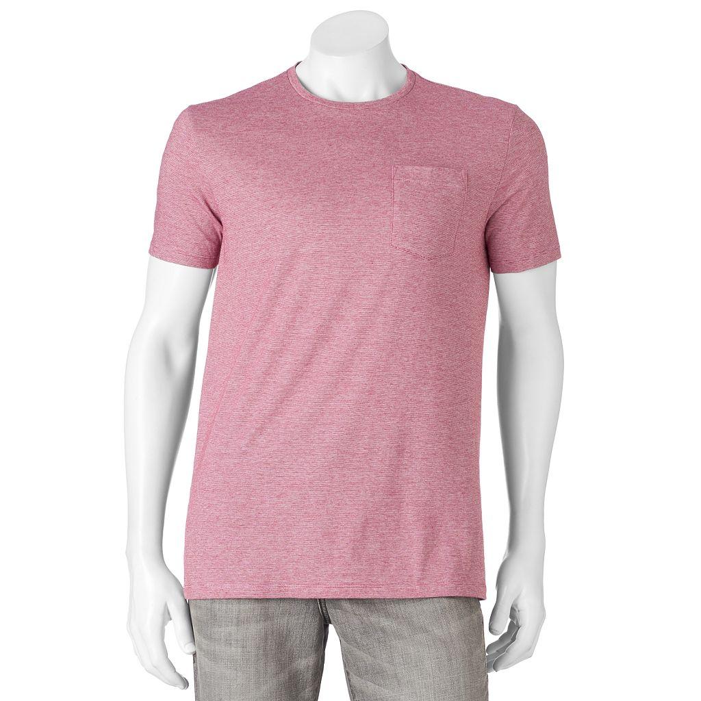 Men's Apt. 9® Modern-Fit Striped Crewneck Tee