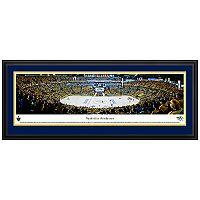 Nashville Predators Hockey Arena Playoffs Framed Wall Art