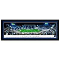 Penn State Nittany Lions Football Stadium Framed Wall Art
