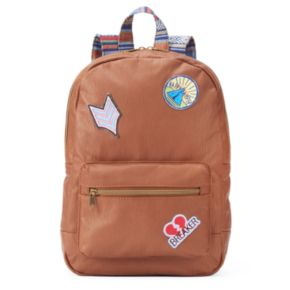 Mudd® Patches Backpack