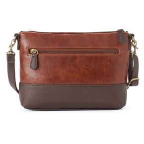 Stone & Co. Plugged In Phone Charging Crossbody Bag