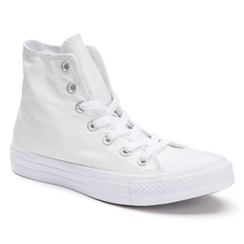 Women's Converse Chuck Taylor All Star Metallic High-Top Sneakers