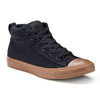 Adult Converse Chuck Taylor All Star Street Mid Shoes