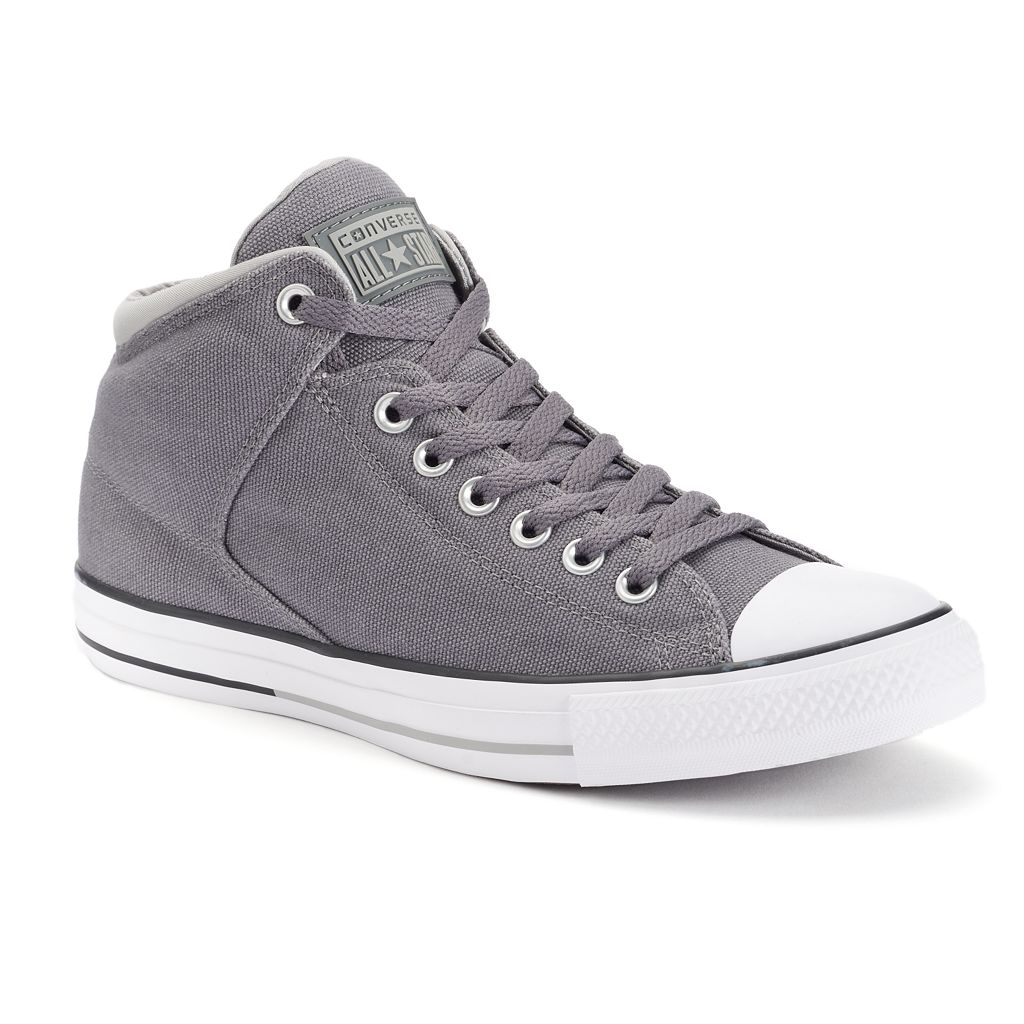 Adult Converse Chuck Taylor All Star High Street Shoes