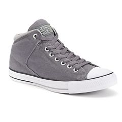 Adult Converse Chuck Taylor All Star High Street Shoes by