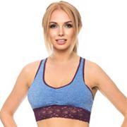Jersey Knit Racerback Bralette BR-28951