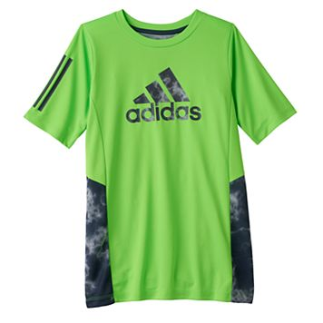 Boys 8-20 adidas Training Tee