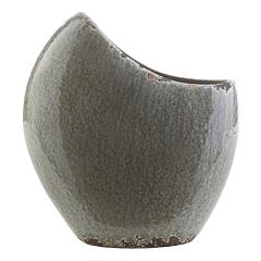 Click here to buy Decor 140 Emkeli Distressed Vase .