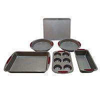 Oneida 6-pc. Nonstick Bakeware Set