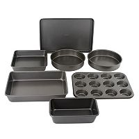 Oneida Select 7-pc. Nonstick Bakeware Set