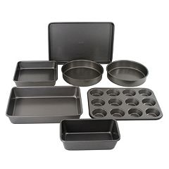 Oneida Select 7 pc Nonstick Bakeware Set