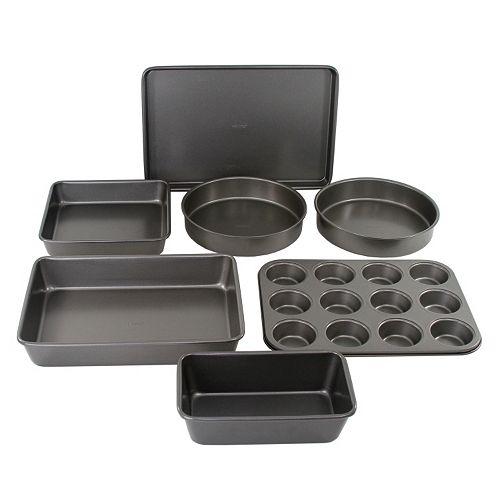 Oneida Select 7-pc. Nonstick Bakeware Set