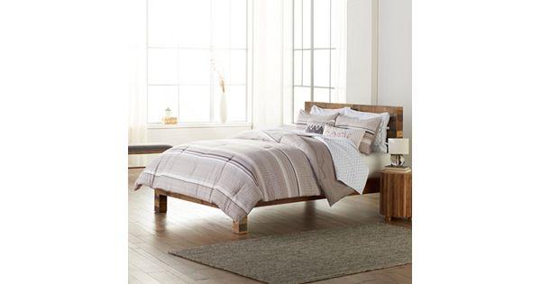Sonoma Goods For Life Pyla Comforter Set