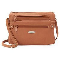 MultiSac Hunter Mini Sleek Crossbody Bag