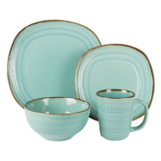 American Atelier Tallulah 16-pc. Dinnerware Set