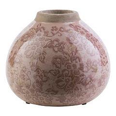 Decor 140 Jucac 6' x 7' Ceramic Floral Vase
