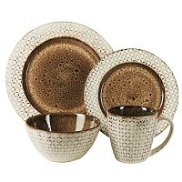 American Atelier Piper 16-pc. Dinnerware Set