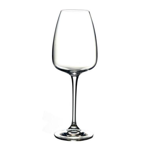 Fitz & Floyd Elise 4-pc. White Wine Glass Set
