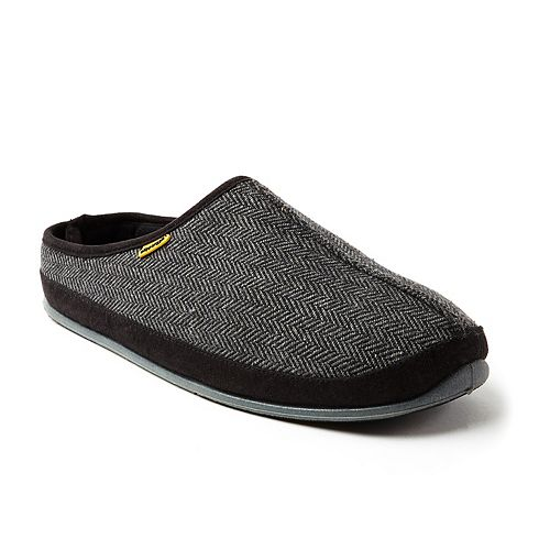 Deer Stags Wherever Men's Clog Slippers