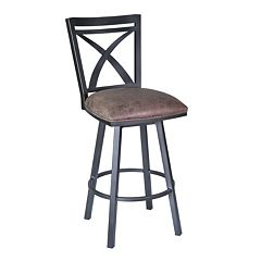 Armen Living Nova 30' Bar Stool