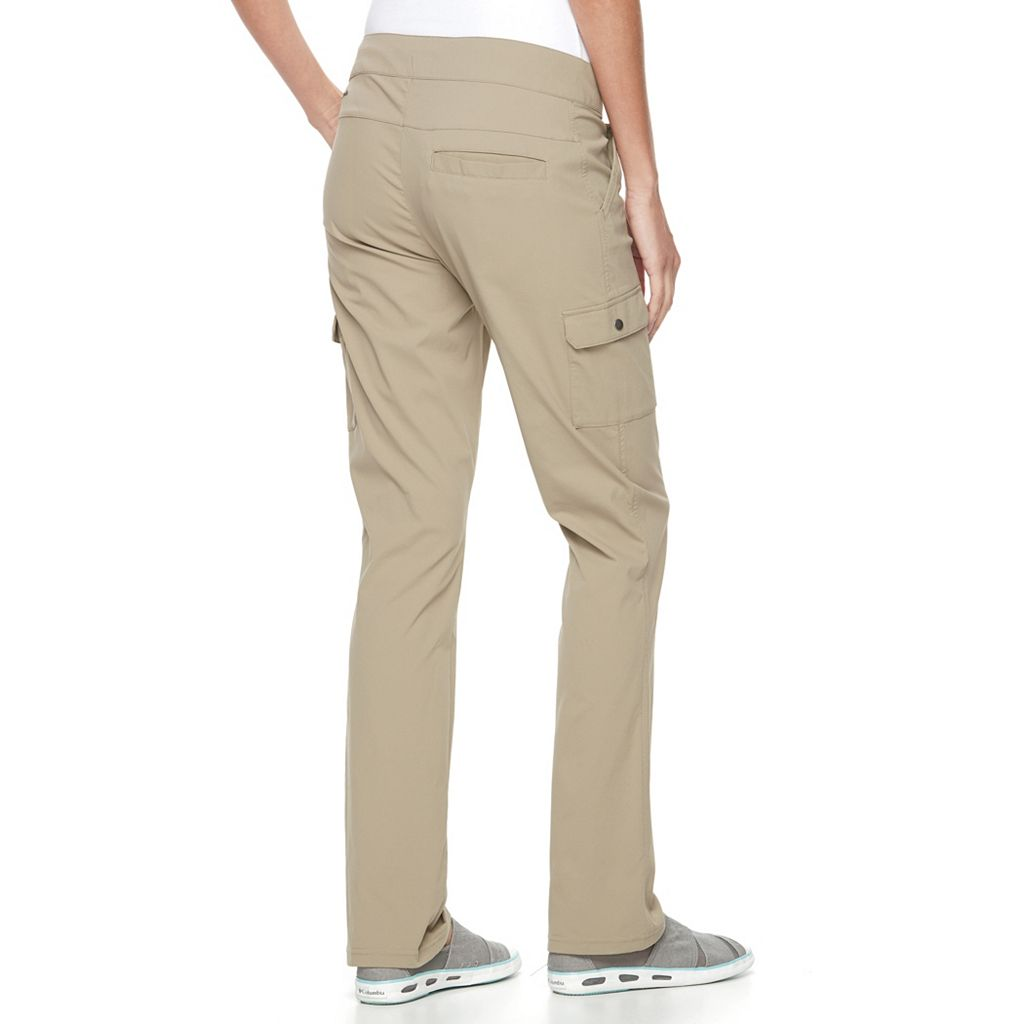Women's Columbia Zephyr Heights Woven Hiking Pants