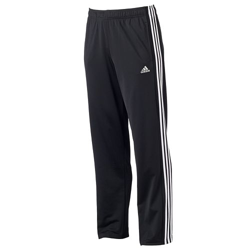 adidas Essential Track Pants Black